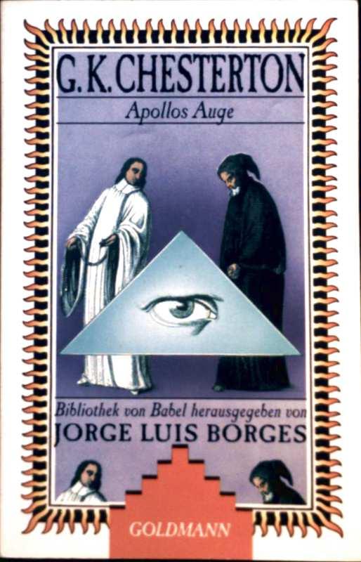 Apollos Auge (Bibliothek von Babel)