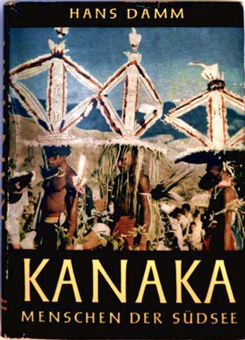 Kanaka. Menschen der Südsee