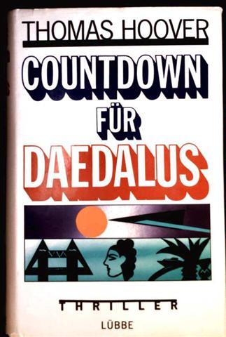 Countdown für Daedalus