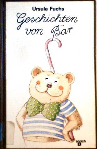 Geschichten von Bär [schwarzweiß illustriert]