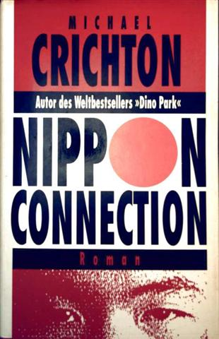 Nippon Connection (Thriller)