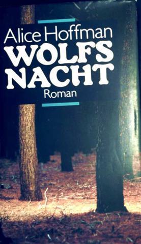 Wolfs Nacht . Roman