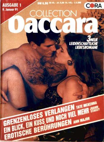 Grenzenloses Verlangen, Ein Blick - ein Kuss und noch viel mehr, Erotische Berührungen (Collection baccara - 3 neue leidenschaftliche Liebesromane - Nr. 41)