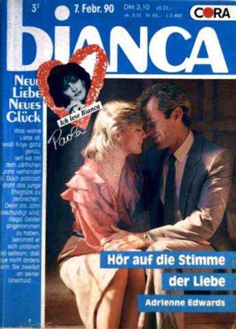 Hör auf die Stimme der Liebe (Bianca - Neue Liebe, Neues Glück - Band 670)