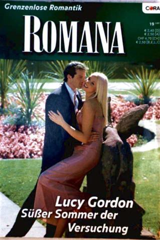 Süßer Sommer der Versuchung - (Romana - Grenzenlose Romantik - Bd. 1701)