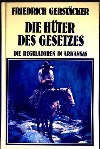 Die Hüter des Gesetzes - Die Regulatoren in Arkansas