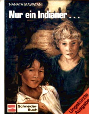 Nanata Mawatani: Nur ein Indianer...