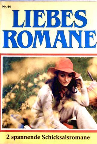 2 Liebesromane Nr. 44, 2 spannende Schicksalsromane: Verlieb dich nicht in einen Prinzen / für Markus gab sie alles auf