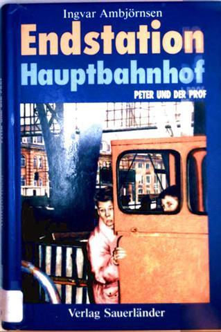Endstation Hauptbahnhof - Peter und der Prof