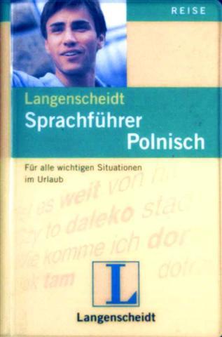 Langenscheidt Sprachführer Polnisch - Für alle wichtigen Situationen im Urlaub
