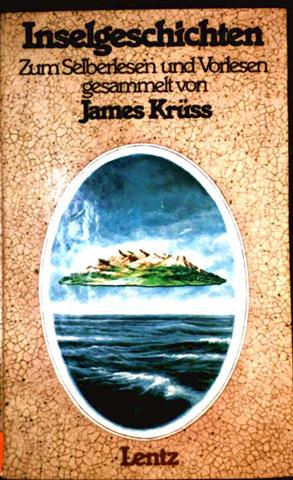 Inselgeschichten zum Selberlesen und Vorlesen [farbig illustriert]