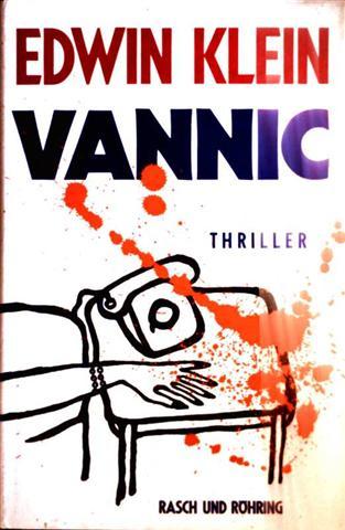 Vannic - Thriller