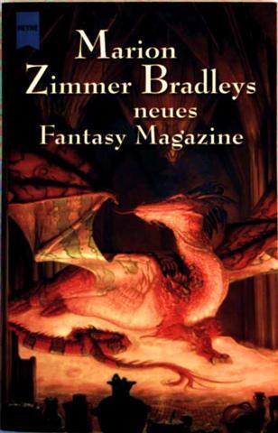Marion Zimmer Bradleys neues Fantasy Magazine