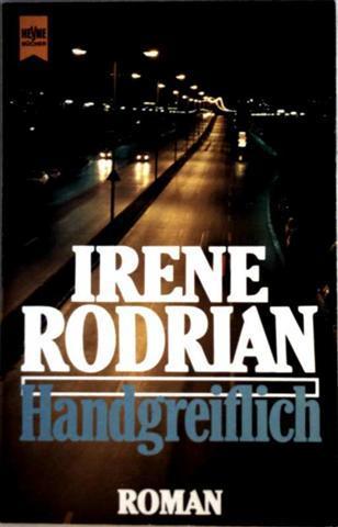 Handgreiflich - Roman