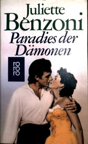 Paradies der Dämonen (Historischer Roman)