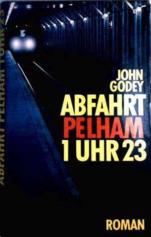 Abfahrt Pelham 1 Uhr 23