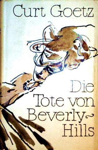 Die Tote von Beverly-Hills