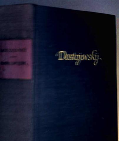 Raskolnikow - Roman in sechs Teilen mit einem Epilog