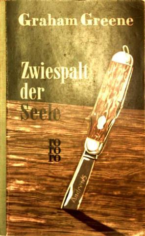 Zwiespalt der Seele- Roman [ungekürzte Ausgabe]