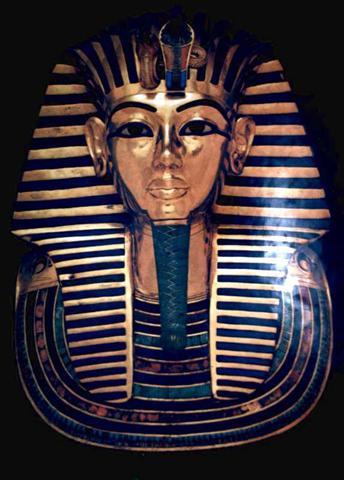 Tutanchamun [Ausstellungskatalog 22. November 1980 - 1. Februar 1981 , Haus der Kunst]