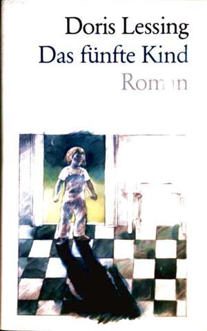Das fünfte Kind - Roman