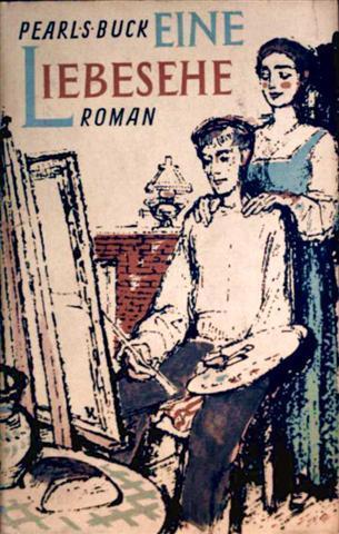 Liebesehe - Roman