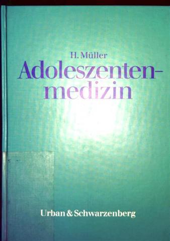 Adoleszenten-medizin