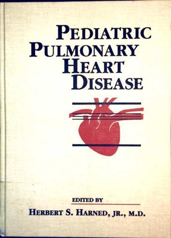 Pediatric Pulmonary Heart Disease