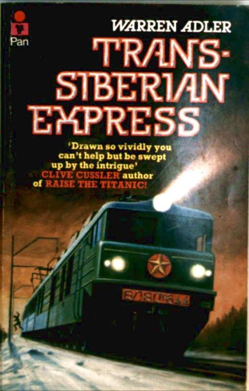 Trans-Siberian Express