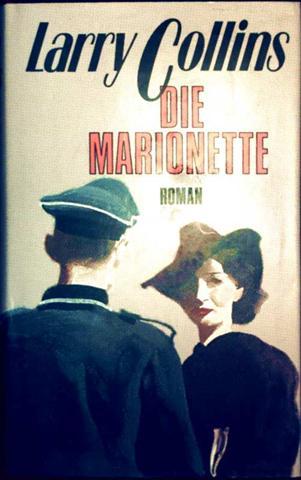 Die Marionette - Roman