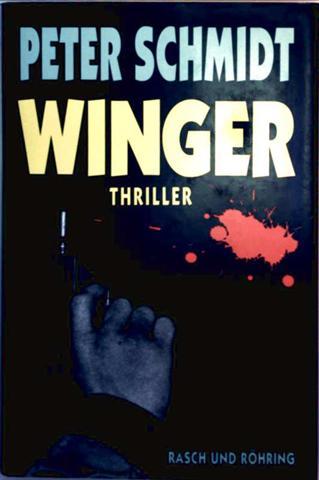 Winger - Thriller