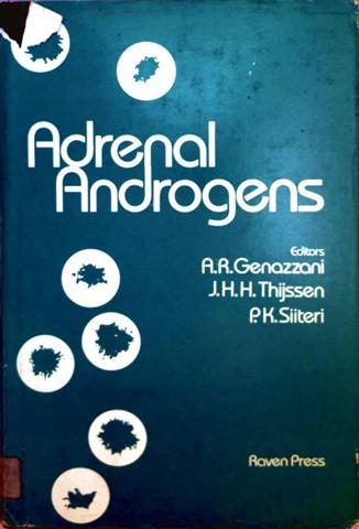 Adrenal Androgens