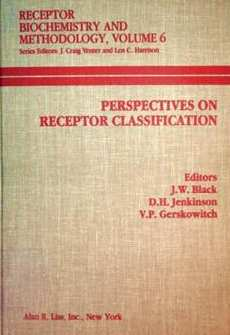 Receptor Biochemistry and Methodology, Volume 6: Perspectives on Receptor Classification