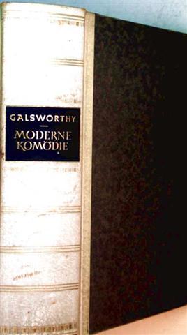 Moderne Komödie - Roman