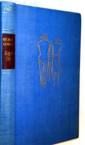 Käptn Ebs, Seebär und Salonlöwe - ein tolldreister Roman