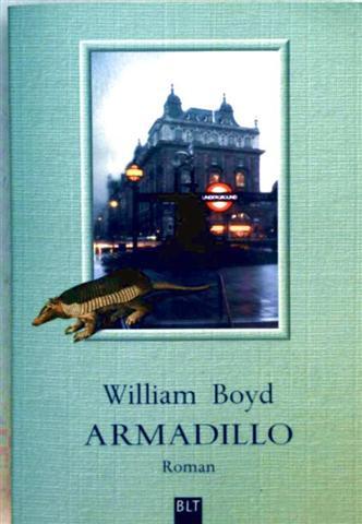 Armadillo - Roman