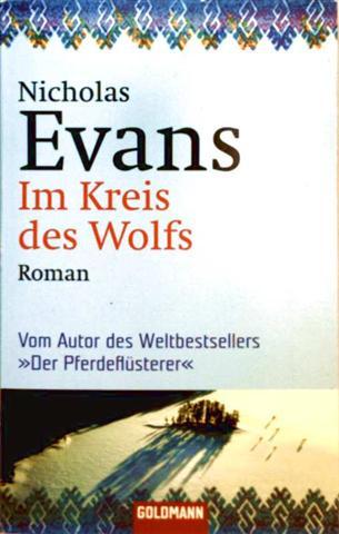 Im Kreis des Wolfs - Roman