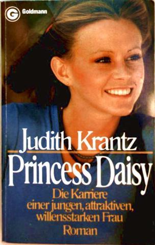 Princess Daisy, die Karriere einer jungen, attraktiven, willensstarken Frau