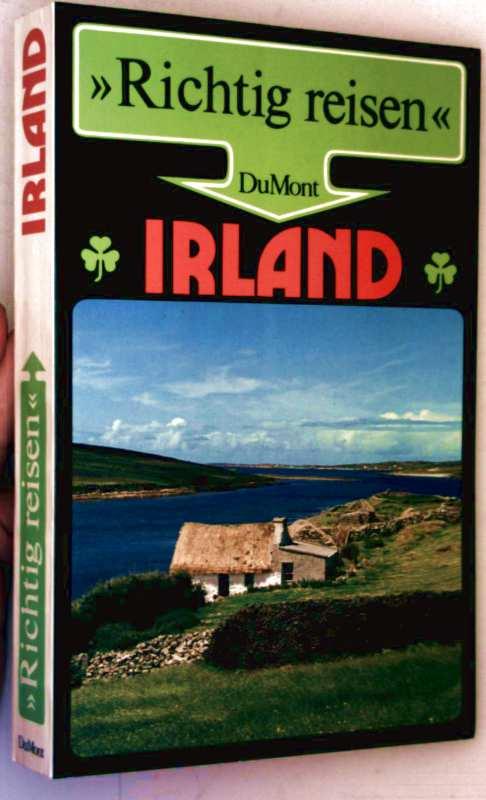 Irland. Republik Irland und Nordirland