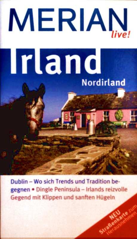 Merian Live, Irland - Nordirland