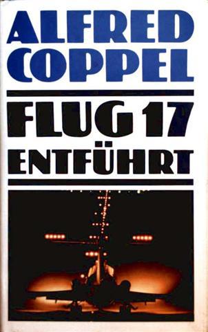 Flug 17 entführt