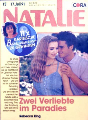 Natalie Nr. 481 - zwei Verliebte im Paradies