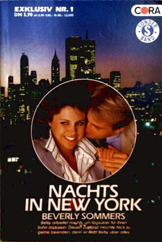 Exclusiv Nr. 1 - Nachts in New York