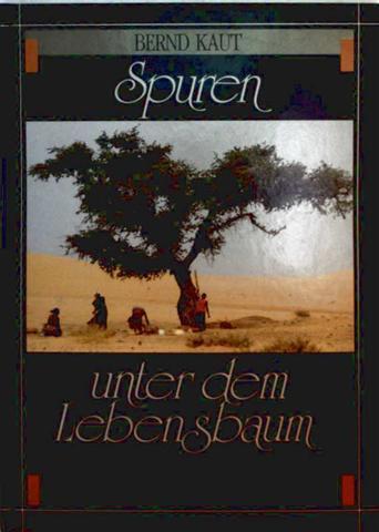 Spuren unter dem Lebensbaum (religiöse Geschenksbände)