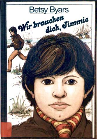 Wir brauchen dich, Jimmie