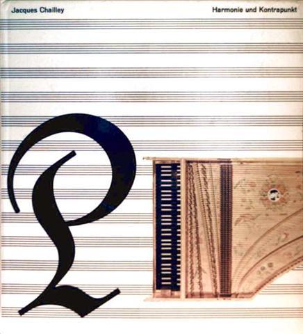 Illustrierte Geschichte der Musik Bd. 16: die Harmonie und Kontrapunkt