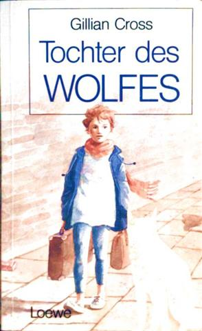 Tochter des Wolfes