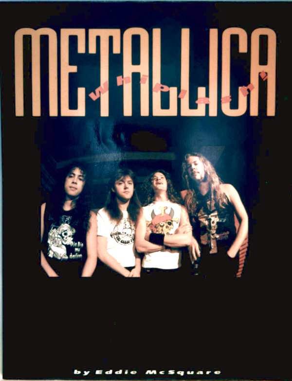 Metallica Whiplash