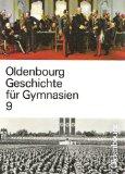 Oldenbourg Geschichte für Gymnasien: Oldenbourg Geschichte für Gymnasien, Bd.9