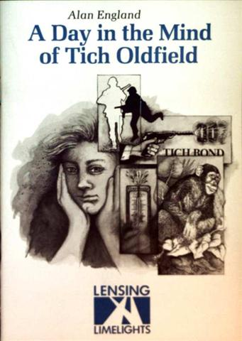 A Day in the Mind of Tich Oldfield (Lensing Limelights)